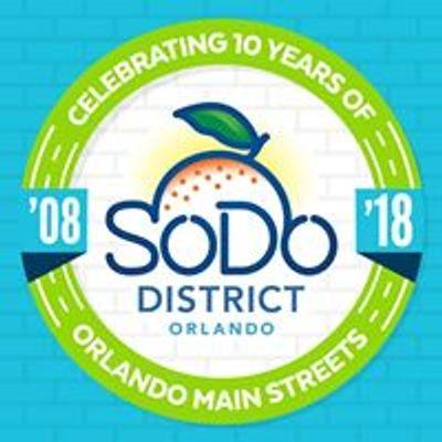SoDo District