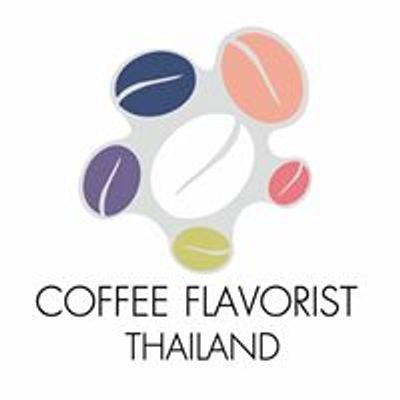 Coffee Flavorist Thailand