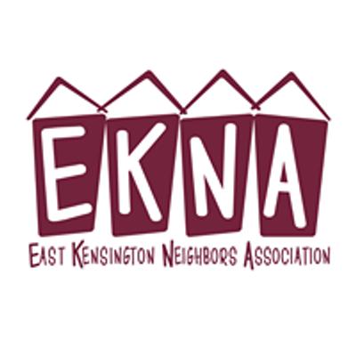 East Kensington Neighbors Association (EKNA)