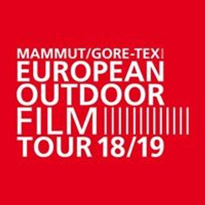 European Outdoor Film Tour (E.O.F.T.)