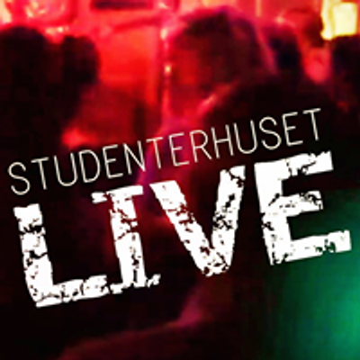 Studenterhuset LIVE