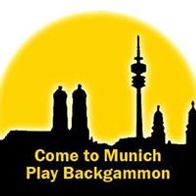 Backgammon Club Munich