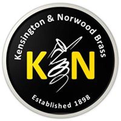 Kensington & Norwood Brass