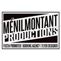 M\u00e9nilmontant Productions