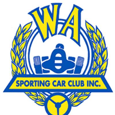 WA Sporting Car Club