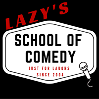 Lazy's School Of Comedy