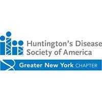Huntington's Disease Society of America, Greater NY Chapter