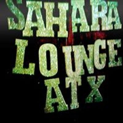 The Sahara Lounge