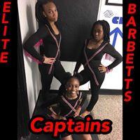 The Elite BarBetts