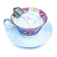 The Innovators' Tea Party