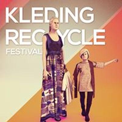 Kleding Recycle Festival