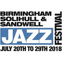 Birmingham, Solihull and Sandwell Jazz Festival