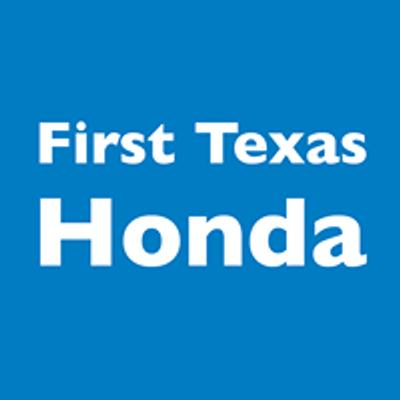 First Texas Honda