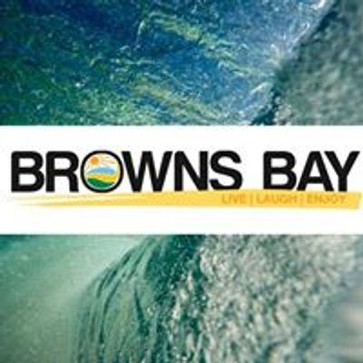 Browns Bay & friends