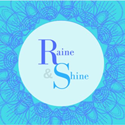 Raine and Shine Yoga