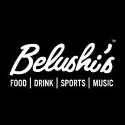 Belushi's Paris