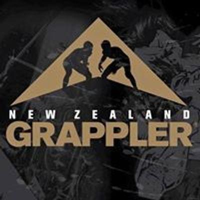 NZ Grappler