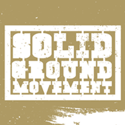 Solid Ground Movement