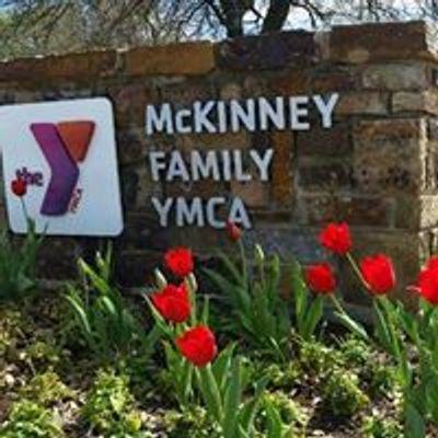 Mckinney Family YMCA