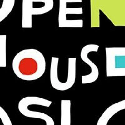 Open House Oslo 22. - 23. september 2018