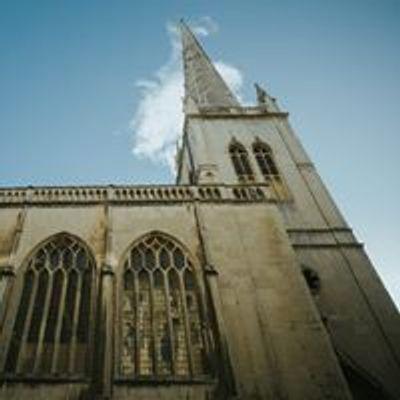 St Nicholas Bristol