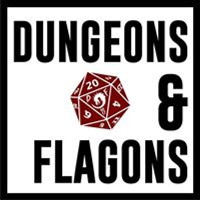 Dungeons & Flagons Games Night