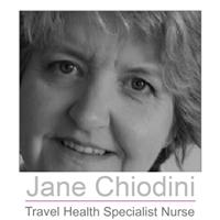 Travel Health Training Ltd.
