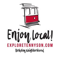 Explore Tennyson - Berkeley Neighborhood