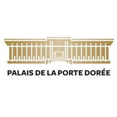Palais de la Porte Dor\u00e9e