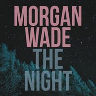Morgan Wade