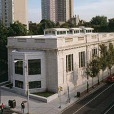 Walnut Street West Library (Free Library of Philadelphia)