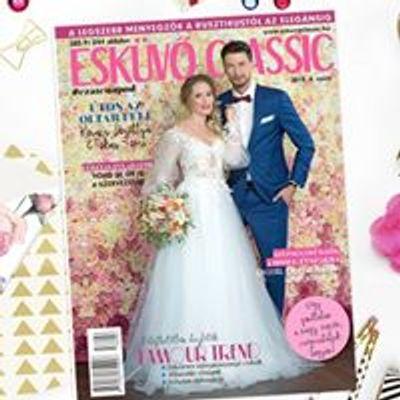 Esk\u00fcv\u0151 Classic Magazin