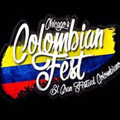 Colombian Fest \/ El Gran Festival Colombiano Chicago