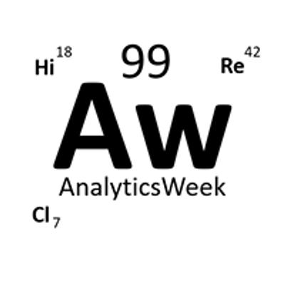 Analytics Week