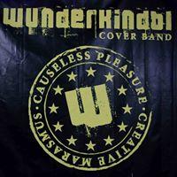Wunderkind-\u042b