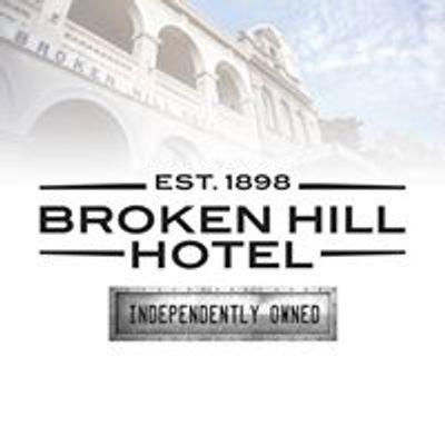 The Broken Hill Hotel