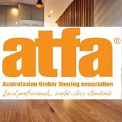 Australasian Timber Flooring Association - ATFA