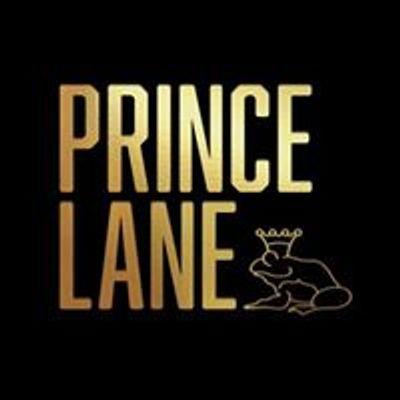 Prince Lane Bar