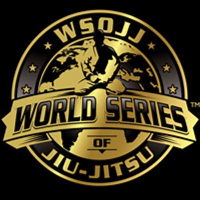 WSOJJ World Series of Jiu-Jitsu