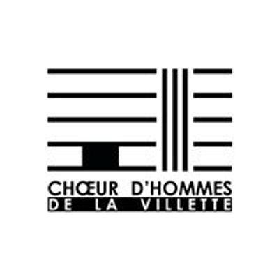 Le ch\u0153ur d'hommes de La Villette