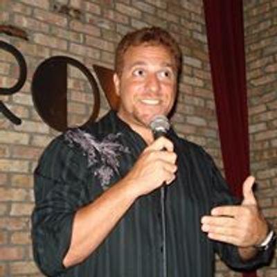 Eddie Sas - Comedian