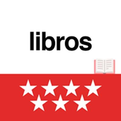 Libros Comunidad de Madrid