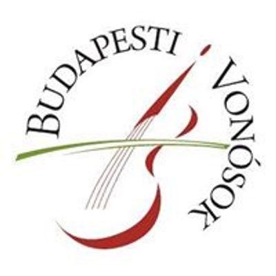 Budapesti Von\u00f3sok\/Budapest Strings