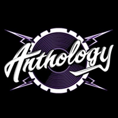 Anthology K Road