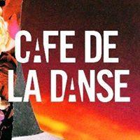 Caf\u00e9 De la Danse