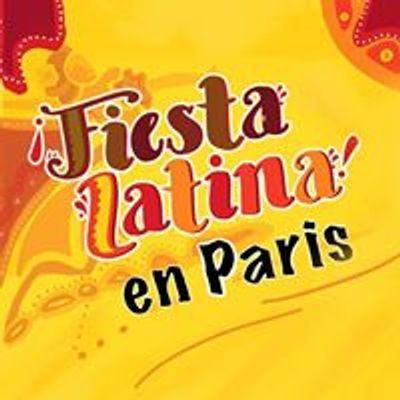 Fiesta Latina en Paris