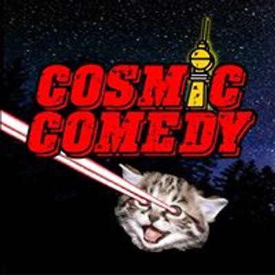 Cosmic Comedy Berlin