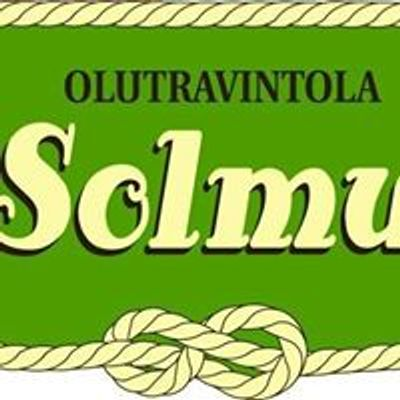 Olutravintola Solmu