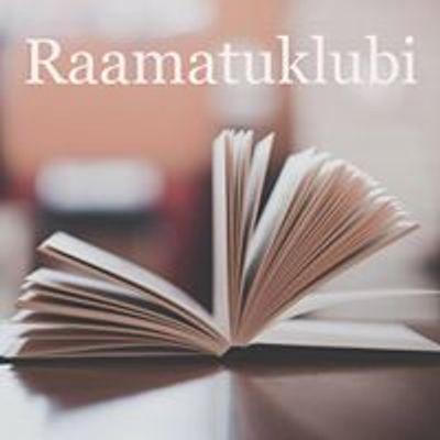 Raamatuklubi - Vironkielinen lukupiiri