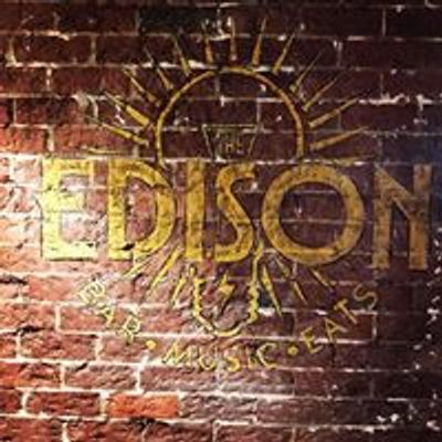 The Edison Late Night Bar